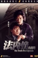Nonton Streaming Download Drama The Truth – Final Episode (1989) Subtitle Indonesia