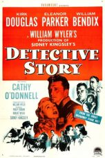Nonton Streaming Download Drama Detective Story (1951) jf Subtitle Indonesia