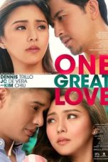 Nonton Streaming Download Drama One Great Love (2018) gt Subtitle Indonesia