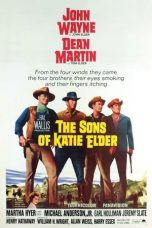 Nonton Streaming Download Drama The Sons of Katie Elder (1965) jf Subtitle Indonesia