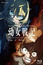 Nonton Streaming Download Drama Saga of Tanya the Evil Movie (2019) jf Subtitle Indonesia