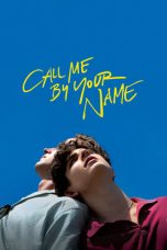 Nonton Streaming Download Drama Call Me by Your Name (2017) jf Subtitle Indonesia