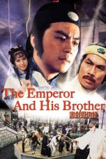 Nonton Streaming Download Drama The Emperor and His Brother (1981) gt Subtitle Indonesia