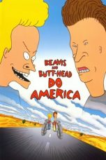 Nonton Streaming Download Drama Beavis and Butt-Head Do America (1996) gt Subtitle Indonesia