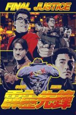 Nonton Streaming Download Drama Final Justice (1988) Subtitle Indonesia