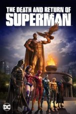Nonton Streaming Download Drama The Death and Return of Superman (2019) jf Subtitle Indonesia