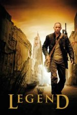 Nonton Streaming Download Drama I Am Legend (2007) jf Subtitle Indonesia