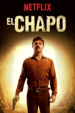Nonton Streaming Download Drama El Chapo S02 (2017) Subtitle Indonesia