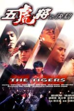 Nonton Streaming Download Drama The Tigers (1991) Subtitle Indonesia