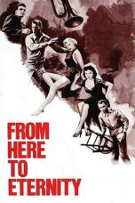 Nonton Streaming Download Drama From Here to Eternity (1953) jf Subtitle Indonesia