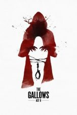Nonton Streaming Download Drama The Gallows Act II (2019) Subtitle Indonesia
