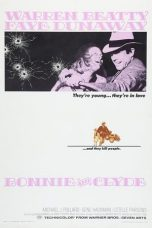 Nonton Streaming Download Drama Bonnie and Clyde (1967) jf Subtitle Indonesia