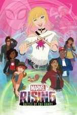 Nonton Streaming Download Drama Marvel Rising: Battle of the Bands (2019) Subtitle Indonesia