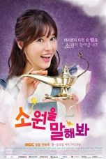 Nonton Streaming Download Drama Make a Wish (2014) Subtitle Indonesia