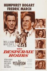 Nonton Streaming Download Drama The Desperate Hours (1955) jf Subtitle Indonesia