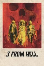 Nonton Streaming Download Drama 3 from Hell (2019) jf Subtitle Indonesia