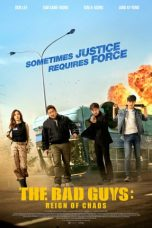 Nonton Streaming Download Drama The Bad Guys: Reign of Chaos (2019) Subtitle Indonesia