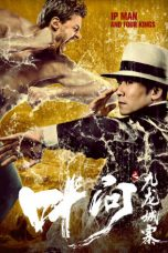 Nonton Streaming Download Drama Ip Man and Four Kings (2019) Subtitle Indonesia