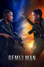 Nonton Streaming Download Drama Gemini Man (2019) jf Subtitle Indonesia