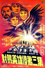 Nonton Streaming Download Drama The Brave Archer 3 (1981) jf Subtitle Indonesia