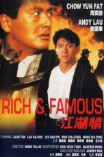Nonton Streaming Download Drama Rich and Famous (1987) gt Subtitle Indonesia