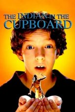 Nonton Streaming Download Drama The Indian in the Cupboard (1995) jf Subtitle Indonesia