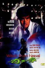 Nonton Streaming Download Drama Witch from Nepal (1986) gt Subtitle Indonesia