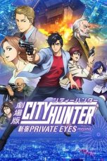 Nonton Streaming Download Drama City Hunter: Shinjuku Private Eyes (2019) jf Subtitle Indonesia