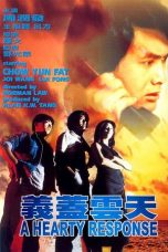 Nonton Streaming Download Drama A Hearty Response (1986) gt Subtitle Indonesia