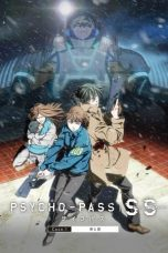 Nonton Streaming Download Drama Psycho-Pass: Sinners of the System –  Case.1 Crime and Punishment (2019) Subtitle Indonesia