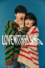 Nonton Streaming Download Drama Love with Flaws (2019) Subtitle Indonesia