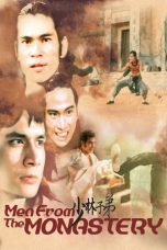 Nonton Streaming Download Drama Men from the Monastery (1974) gt Subtitle Indonesia