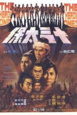 Nonton Streaming Download Drama The Heroic Ones (1970) gt Subtitle Indonesia