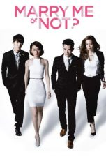 Nonton Streaming Download Drama Marry Me, or Not? (2015) Subtitle Indonesia