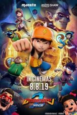Nonton Streaming Download Drama BoBoiBoy The Movie 2 (2019) jf Subtitle Indonesia