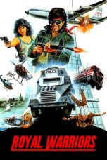 Nonton Streaming Download Drama Royal Warriors (1986) gt Subtitle Indonesia