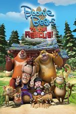 Nonton Streaming Download Drama Boonie Bears: To the Rescue (2019) jf Subtitle Indonesia