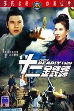 Nonton Streaming Download Drama Twelve Deadly Coins (1969) gt Subtitle Indonesia