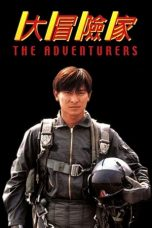 Nonton Streaming Download Drama The Adventurers (1995) gt Subtitle Indonesia