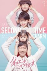 Nonton Streaming Download Drama Second Time is a Charm (2019) Subtitle Indonesia