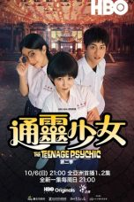 Nonton Streaming Download Drama The Teenage Psychic S02 (2019) Subtitle Indonesia