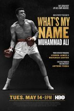 Nonton Streaming Download Drama What's My Name: Muhammad Ali Part 2 (2019) Subtitle Indonesia