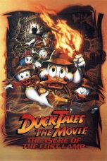 Nonton Streaming Download Drama DuckTales: The Movie – Treasure of the Lost Lamp (1990) Subtitle Indonesia