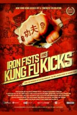Nonton Streaming Download Drama Iron Fists and Kung Fu Kicks (2019) gt Subtitle Indonesia