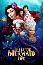 Nonton Streaming Download Drama The Little Mermaid Live! (2019) Subtitle Indonesia