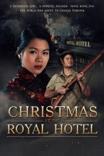 Nonton Streaming Download Drama Christmas at the Royal Hotel (2019) Subtitle Indonesia