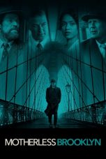Nonton Streaming Download Drama Motherless Brooklyn (2019) jf Subtitle Indonesia