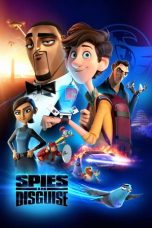 Nonton Streaming Download Drama Nonton Spies in Disguise (2019) Sub Indo jf Subtitle Indonesia