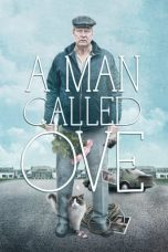 Nonton Streaming Download Drama A Man Called Ove (2015) jf Subtitle Indonesia