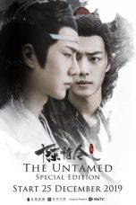 Nonton Streaming Download Drama The Untamed Special Edition (2019) Subtitle Indonesia
